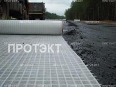 Геокомпозит К-100