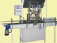 The dual automatic doser for liquid and pasty