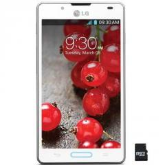 Мобильный телефон LG P713 (Optimus L7 II) White