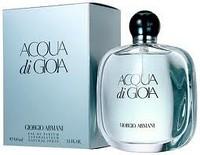 Парфюмированная вода для женщин Giorgio Armani