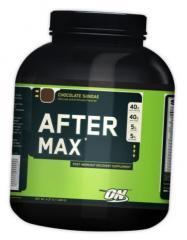 After Max от Optimum Nutrition– это мощное послетренировочное средство