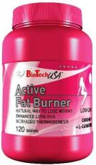 Active Fat Burner 90таб
