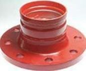 Adapter flange TYCO