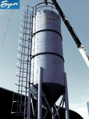 Cement 24m3/32t sil