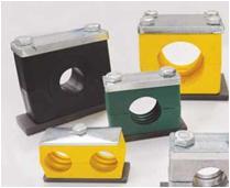 Clip pipe polypropylene mm series S D 48,3