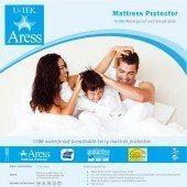Mattress cover children's waterproof U-TEK