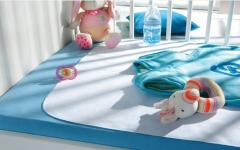 Diaper flannel waterproof FLACY