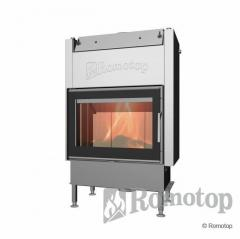 Fire chambers chimney DYNAMIC KV 025 W01 series