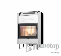 Fire chambers chimney DYNAMIC KV 025 W02 series