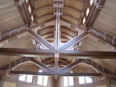 Декоративные панели подвесных потолков,