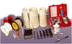 Tools for measurements, tsirkometra