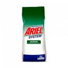 ARIEL Professional Alpha automat Стиральный