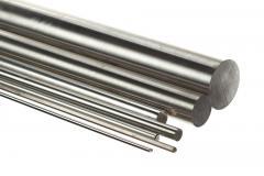 Steel 12X18H12T