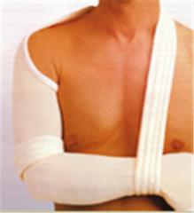 Bandage for a shoulder (BP-1)