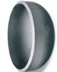 Заглушка стальная ф25