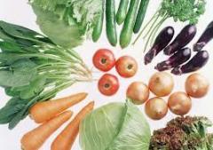 Органические овощи продажа