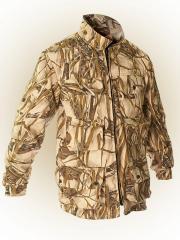 Куртка от костюма Охотник, Одежда для охотников,