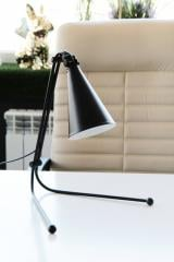 Настольная дизайнерская лампа Bob