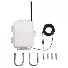 Davis 6372 Sin hilos meteostantsiya (Davis Instruments) para el control de la temperatura del aire