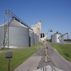 Davis 6511 gemeinsame Landwirtschaftsprogramm