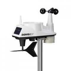 Davis 6357 Беспроводный погодный блок...