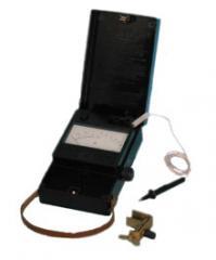ES0212 ohmmeter