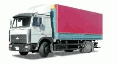 Бортовой автомобиль МАЗ-533603-221,
