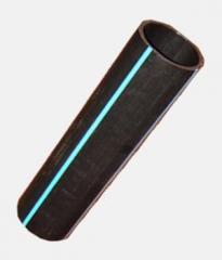 Труба б/у п/э 100 SDR 17