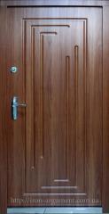 Входные двери ЭЛИТ-ОФИС Днепропетровск, Двери