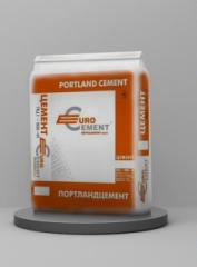 Цемент, известь, алебастр  Цемент ПЦБ-400 Балаклея