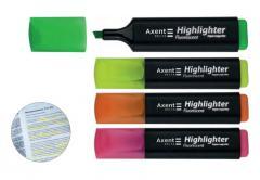Gel Highlighter markers