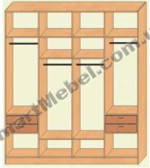 Sliding wardrobe Article: S523