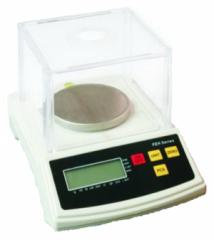 Scales laboratory FEH-300