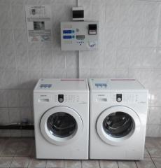 Çamaşırhaneler