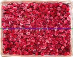 Raspberry (whole) frozen