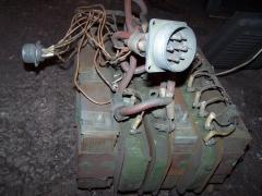 Трансформатор тока к генератору Г 05 30 кВт, 8 ч
