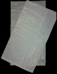 Мешок полипропиленовый б/у