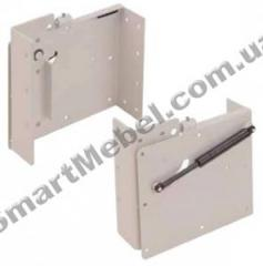 Механизм для двухъярусной шкафа-кровати MLA 400 Italia  Артикул:  SM506