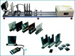TXC/RC Heat transfer Radiation module