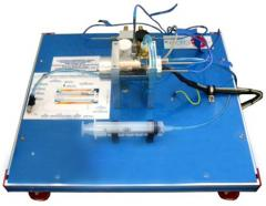 Heat conductivity of the Module of Liquids and