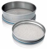 Control sampling sieves
