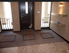 Грязеочищающие ковры СATWELL-LOGO, ТМ GAPA.