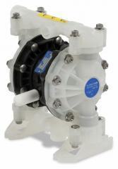 Diaphragm pumps VERDER