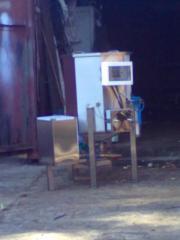 Биодизельная установка для гаржа 50 л.ч
