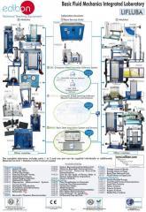 Базовая Интегрированная Лаборатория Гидромеханики