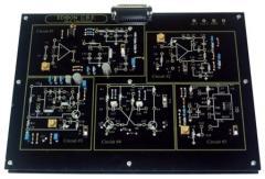 M6 oscillators