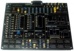 Digital/analog M61 Converter