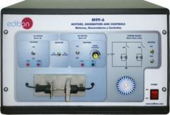 Engines, Generators and Management M99-6