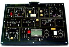 Laser M14 Electronics