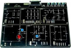 M1 direct current circuits